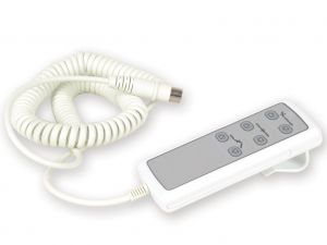 GI-28014 - TELECOMANDO per 28010, 28011, 28040